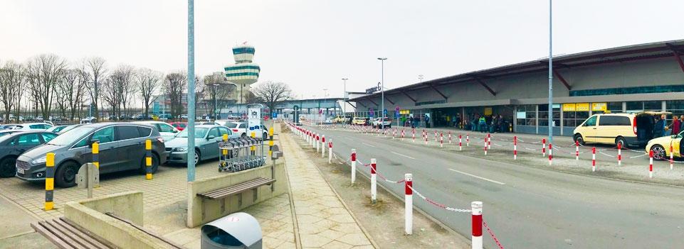Car rental in berlin at airport tegel at naniko for Berlin tegel rent a car
