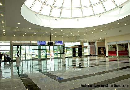 Car Rental In Batumi Airport