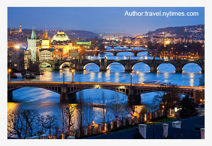 Prague Best Rental Car Companies