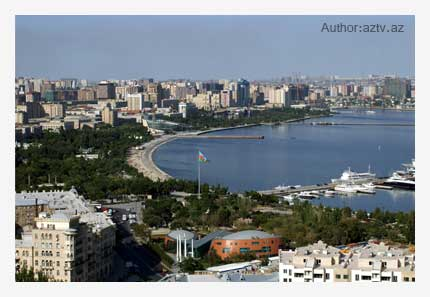Car rental in Baku from naniko