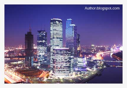 Moscow car rental - naniko rent a car