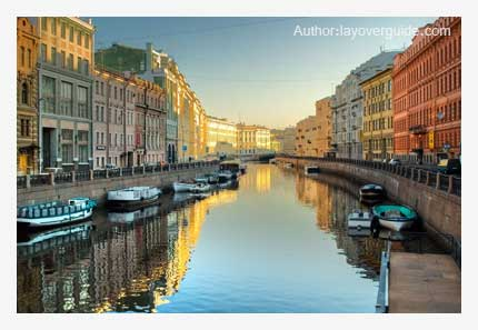 car rental in Saint Petersburg,Russia - Naniko rent a car