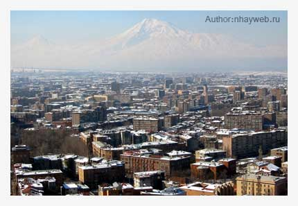 car rental Armenia from naniko rent a car