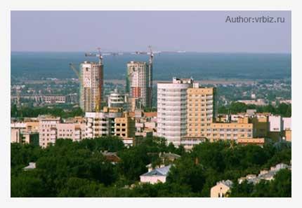 Nizhny Novgorod car rental - Naniko