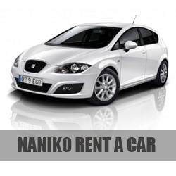naniko car hire in tbilisi