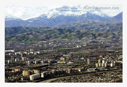 tajikistan rent a car