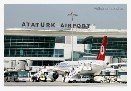 Car rent Istanbul Airport