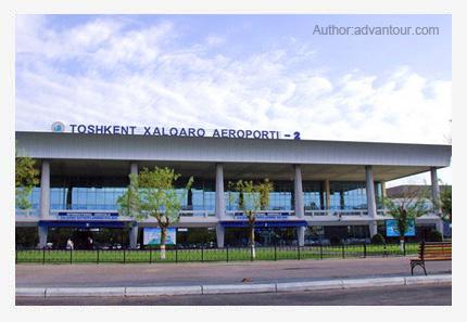 rent a car Tashkent International Airport