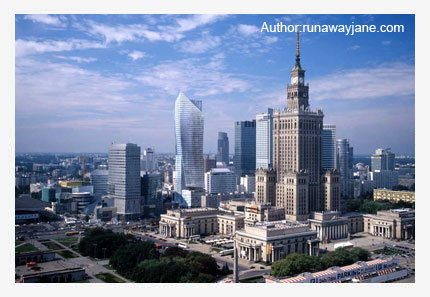 Rent a car Warsaw