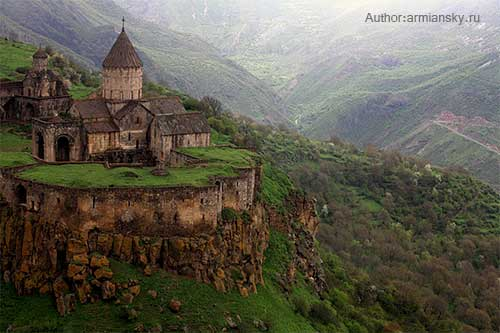 Armenia country