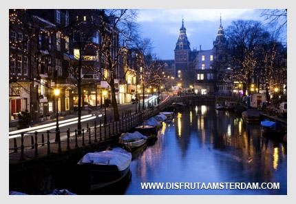 Naniko Car Rental in Amsterdam