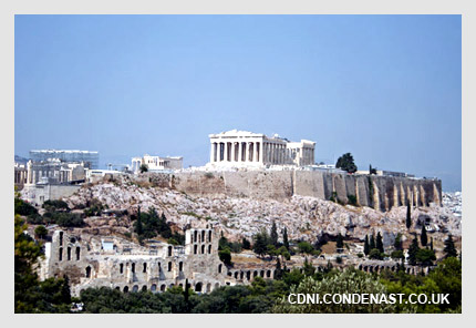 Naniko Car Rental in Athens