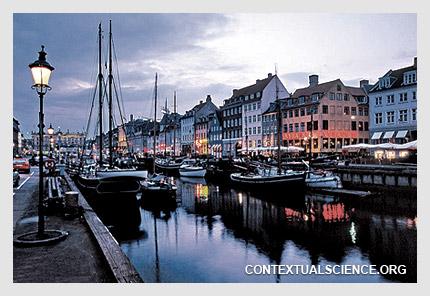 Naniko Car Rental in Denmark