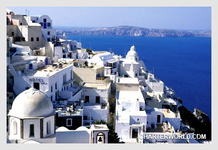 Naniko Car Rental in Greece