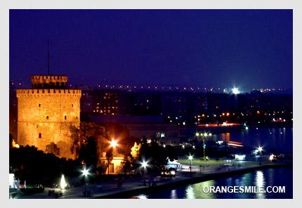 Naniko Car Rental in Thessaloniki