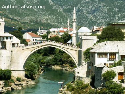 Bosnia and Herzegovina - rent a car Company Naniko