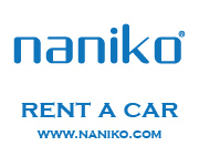 rent a car Naniko