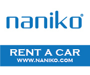 car rental Naniko
