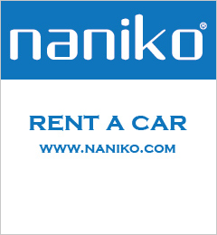 Naniko rent a car
